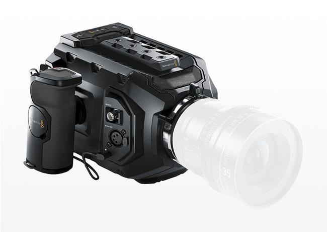 Kiralık Blackmagic Design URSA Mini 4.6K Digital Cinema Camera (EF-Mount)