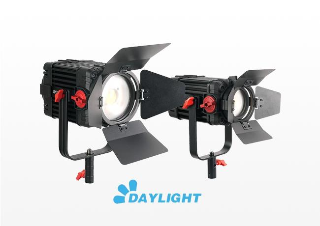 Kiralık CAME-TV Daylight 2li Led Set