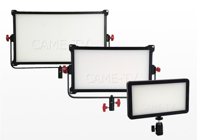 Kiralık CAME-TV RGB LED Set
