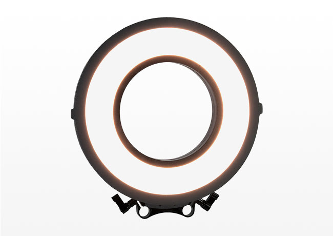 Kiralık FotodioX Bi-Color LED Ring Light