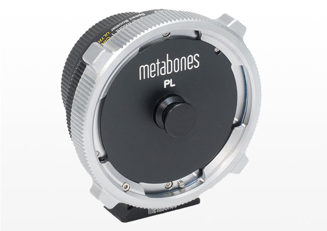 Kiralık Metabones PL to Sony E-Mount T CINE Speed Booster ULTRA 0.71x