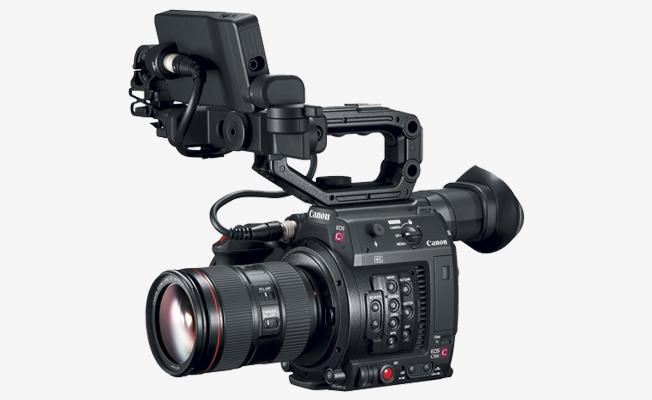kiralik canon c200 4k kamera kiralik kameracim