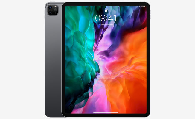 Apple iPad Pro Tablet Detay