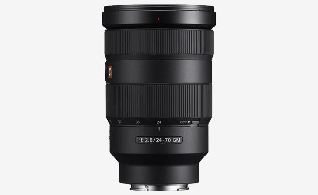 Sony 24-70mm f/2.8 GM Lens Detay